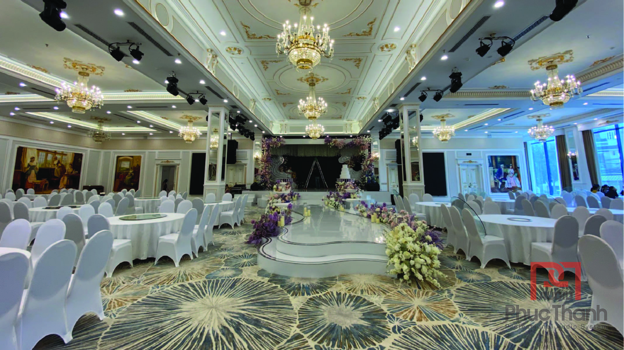 Summer Vinh - Summer Convention Center Nghệ An