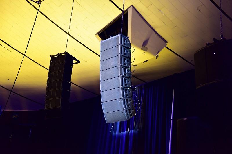 Phúc Thanh Audio - Cho thuê âm thanh hội trường giá rẻ tại HCM